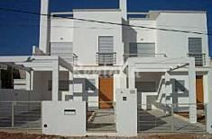Casa para 6-8 pessoas a 200 m da praia Algarve-Faro