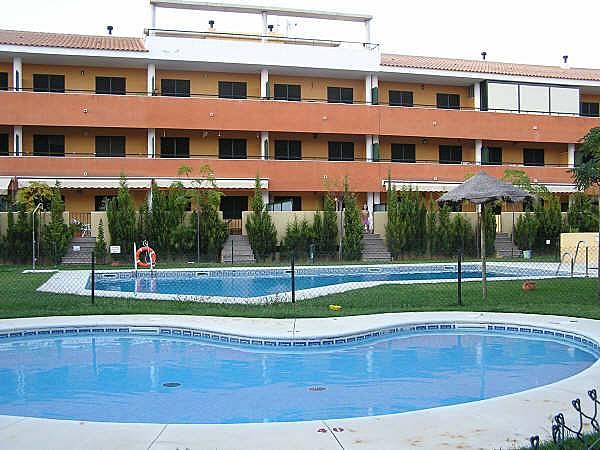 Appartement en location 800 m de la plage islantilla - Rentalia islantilla ...