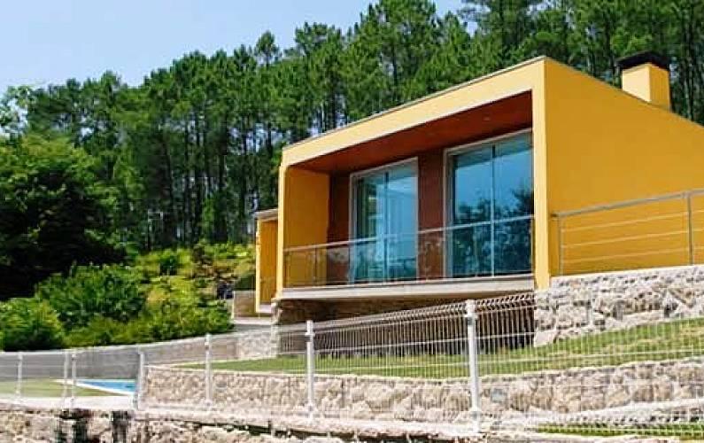 Belíssima Casa com Piscina |Ermal, Vieira do Minho Braga -