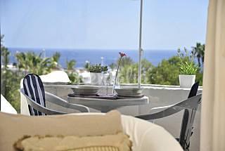 Vista mar!! Elegante Apartamento 2 min de la playa Lanzarote