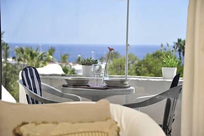 Vista mare!, Elegante Apartamento a 180 m dal mare Lanzarote