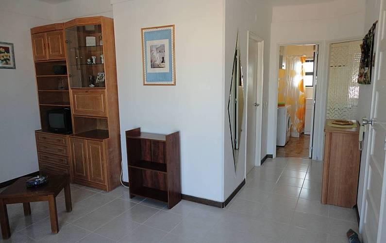 Apartamento Interior da casa Algarve-Faro Silves Apartamento - Interior da casa