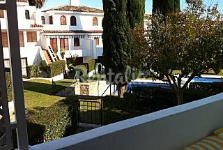 Casa con encanto 6 personas a 120 m de la playa Málaga