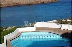 Apartamento en alquiler a 30 m de la playa Menorca