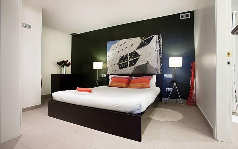 Paralel Dúplex Apartment Barcelona