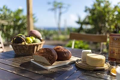 Villa en alquiler a 1000 m de la playa La Gomera