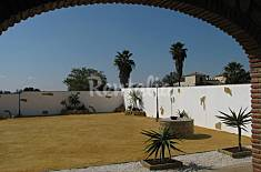 House with 7 bedrooms with swimming pool Cádiz