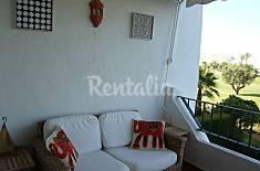 Apartamento de 3 habitaciones a 1000 m de la playa Cádiz