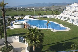 Appartamento in affitto con piscina Cadice