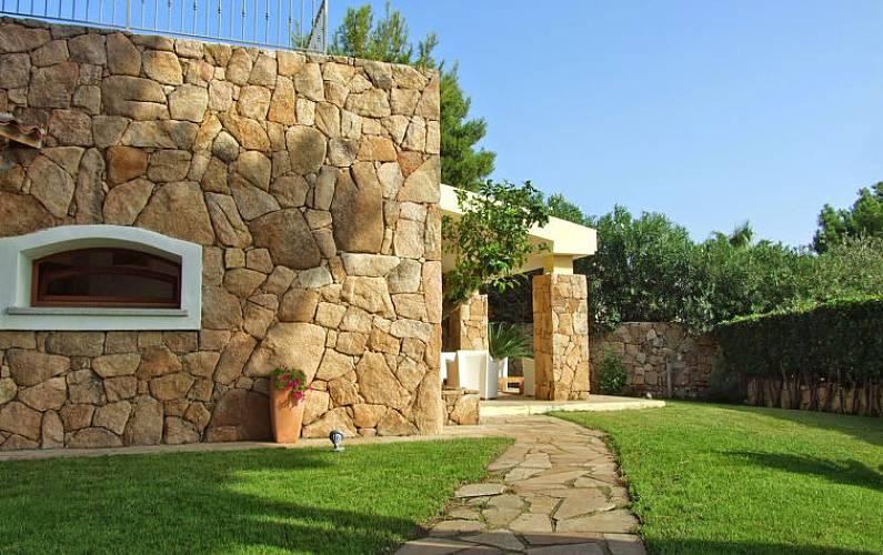 Casa in affitto olbia tempio costa corallina olbia for Case affitto olbia privati