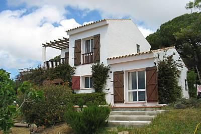 Villa para 6 personas a 1.6 km de la playa Cádiz