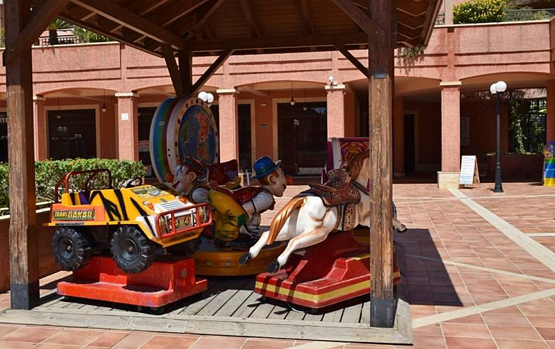 Relax, Nearby activities Huelva Isla Cristina Apartment - Nearby activities