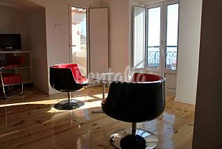 Apartment for rent 12 km from the beach Lisbon