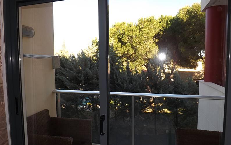 Apartamento Vistas da casa Algarve-Faro Albufeira Apartamento - Vistas da casa