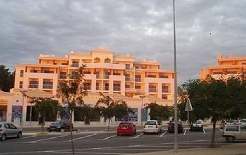 Apartamento Exterior da casa Algarve-Faro Albufeira Apartamento - Exterior da casa