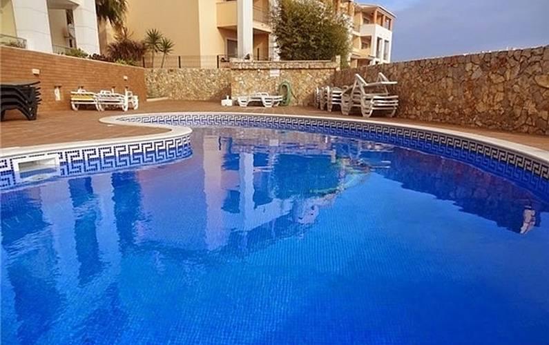 Apartment Swimming pool Algarve-Faro Albufeira Apartment - Swimming pool