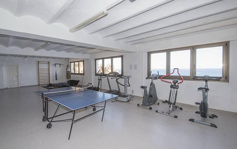 Apartamento Girona Begur Apartamento -