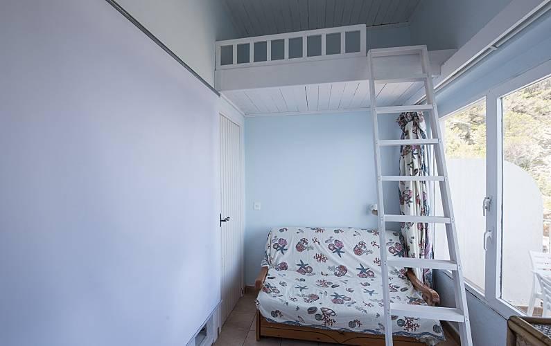 Apartamento Quarto Girona Begur Apartamento - Quarto