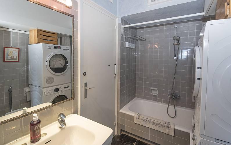 Apartamento Casa-de-banho Girona Begur Apartamento - Casa-de-banho