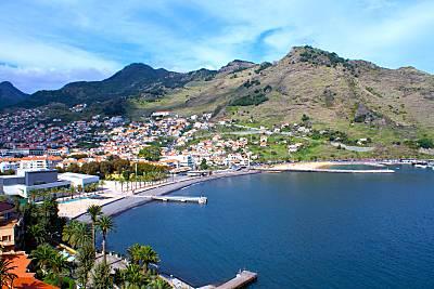 Apartamento de luxo com 3 quartos a 50 m da praia Ilha da Madeira