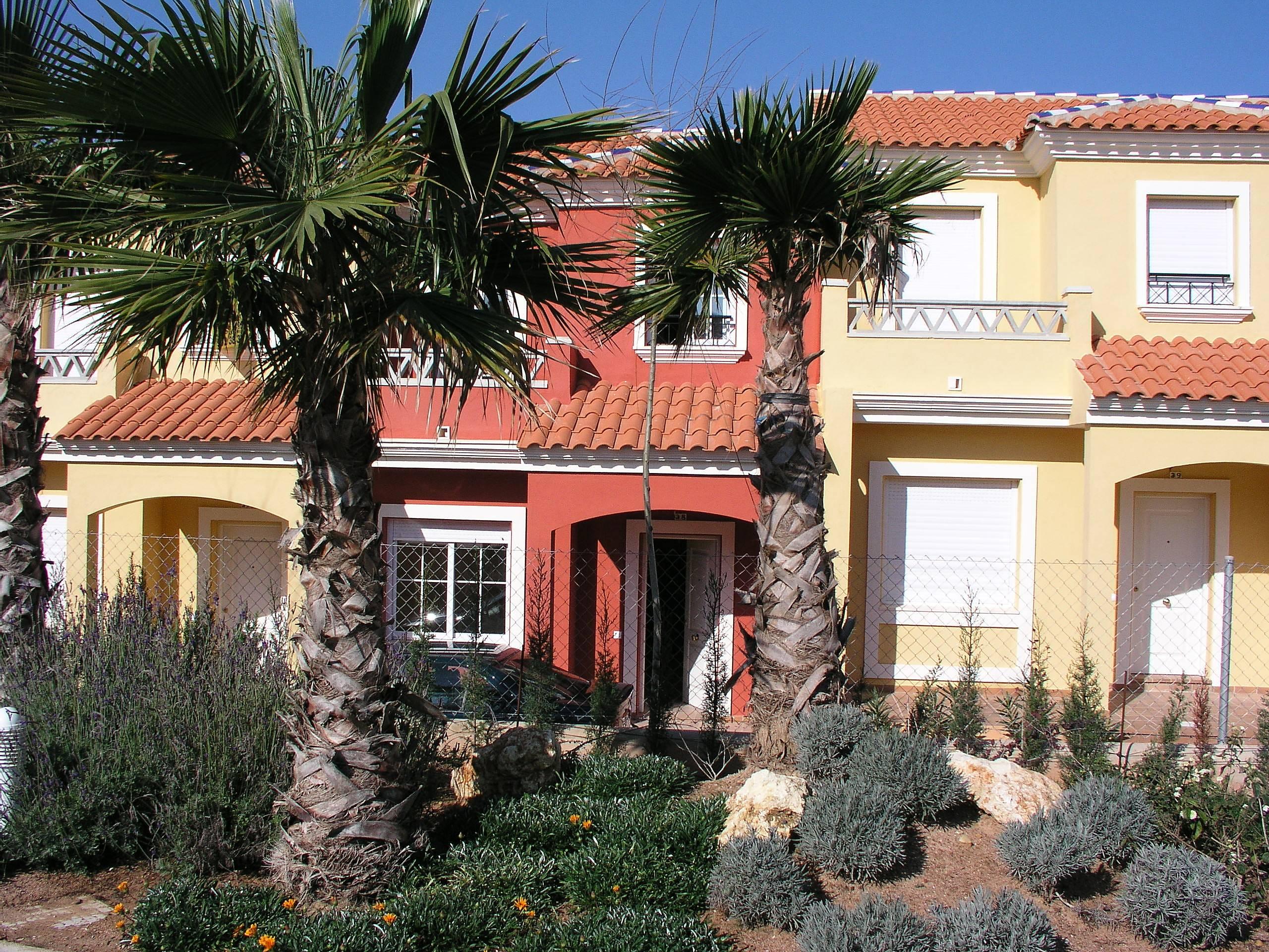 Casa para 6 personas a 700 m de la playa islantilla lepe - Rentalia islantilla ...