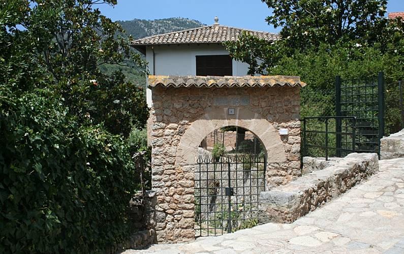 Villa Maiorca Sóller Villa di campagna -