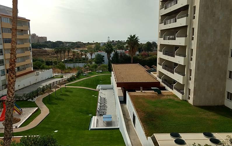 Apartment Outdoors Algarve-Faro Portimão Apartment - Outdoors
