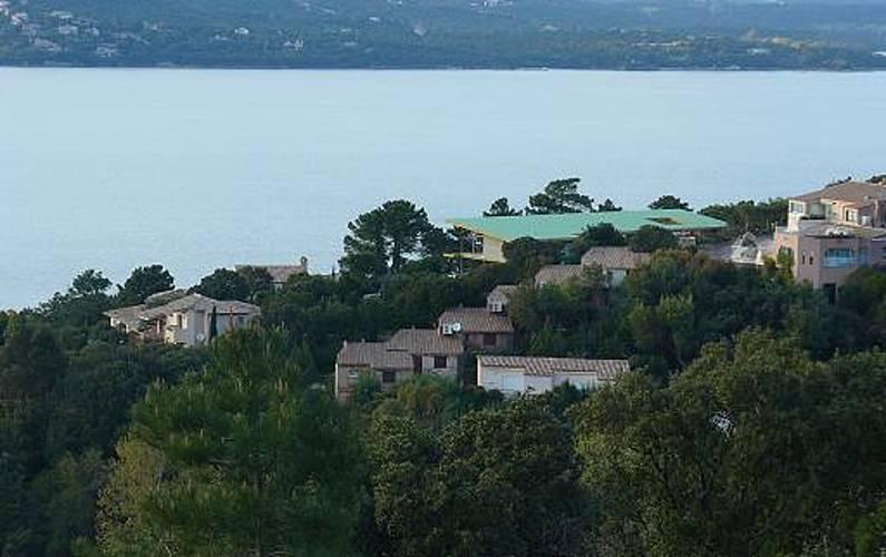 Espectacular Córcega del Sur Porto-Vecchio Villa en entorno rural -