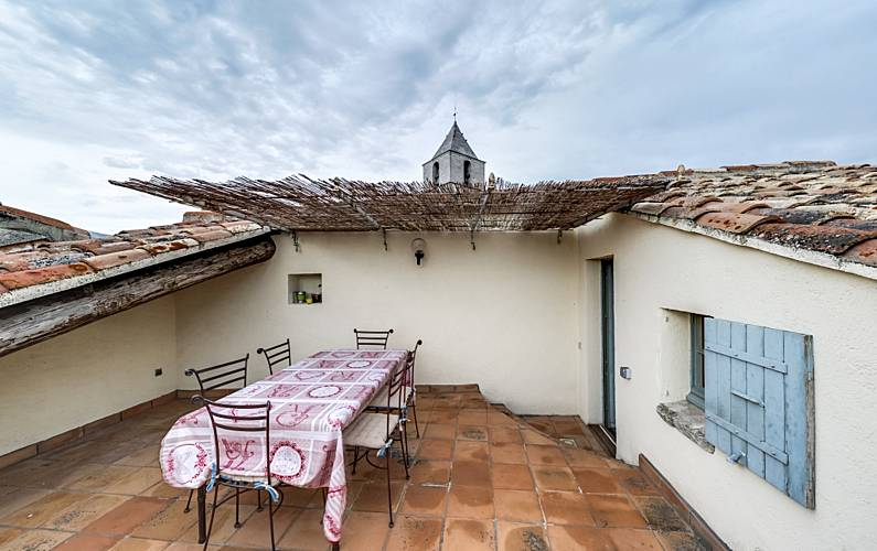 Enchanting village house with WIFI Vaucluse -