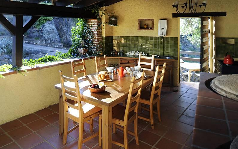 Amazing Pyrenees-Orientales Sainte-Colombe-de-la-Commanderie Countryside villa -