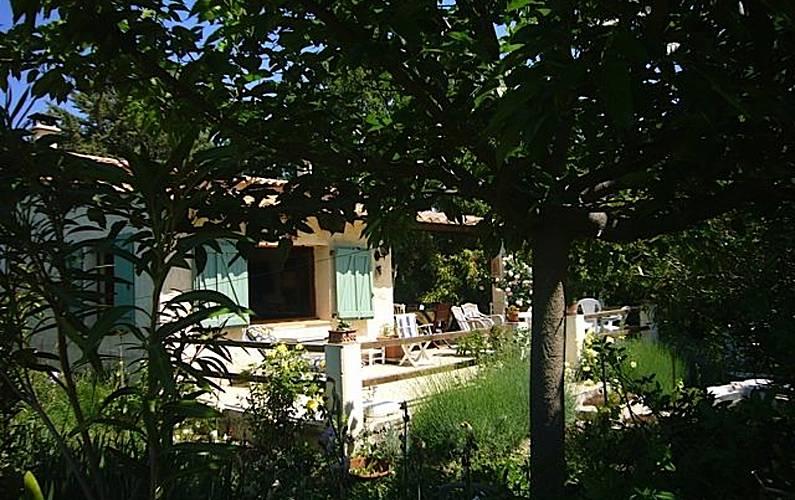 Casa Var Gonfaron Casa rural -