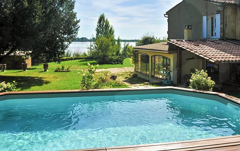 Casa para alugar em Gironde Gironde -