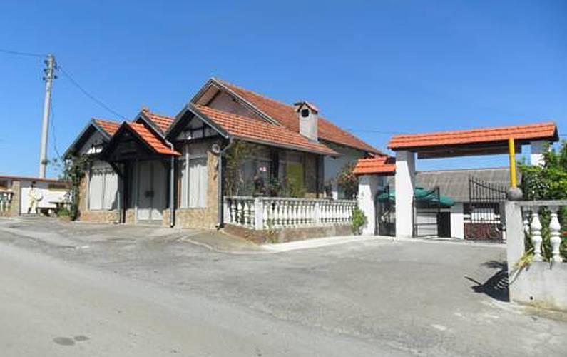 Bonito Sisak-Moslavina Kutina casa -