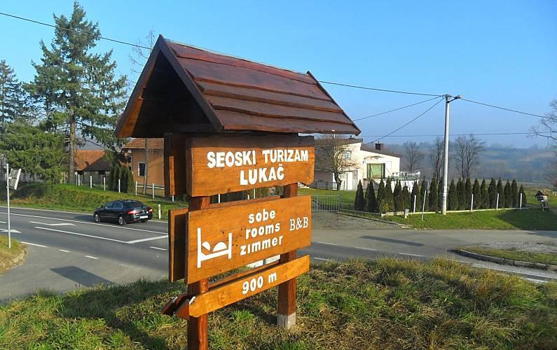 Spacious Sisak-Moslavina Kutina House -