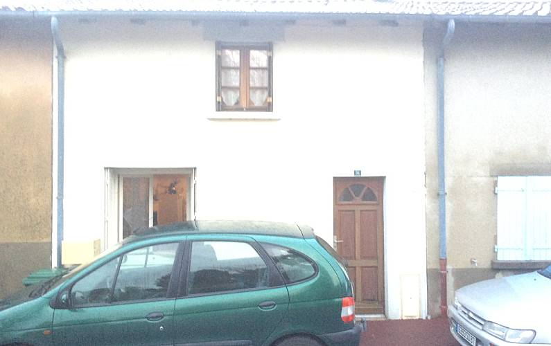Bellissima Alta Vienne Feytiat Casa di campagna -