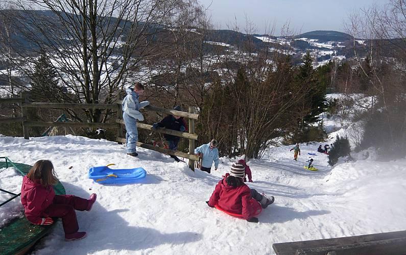 Vivenda Vosges La Forge Villa rural -