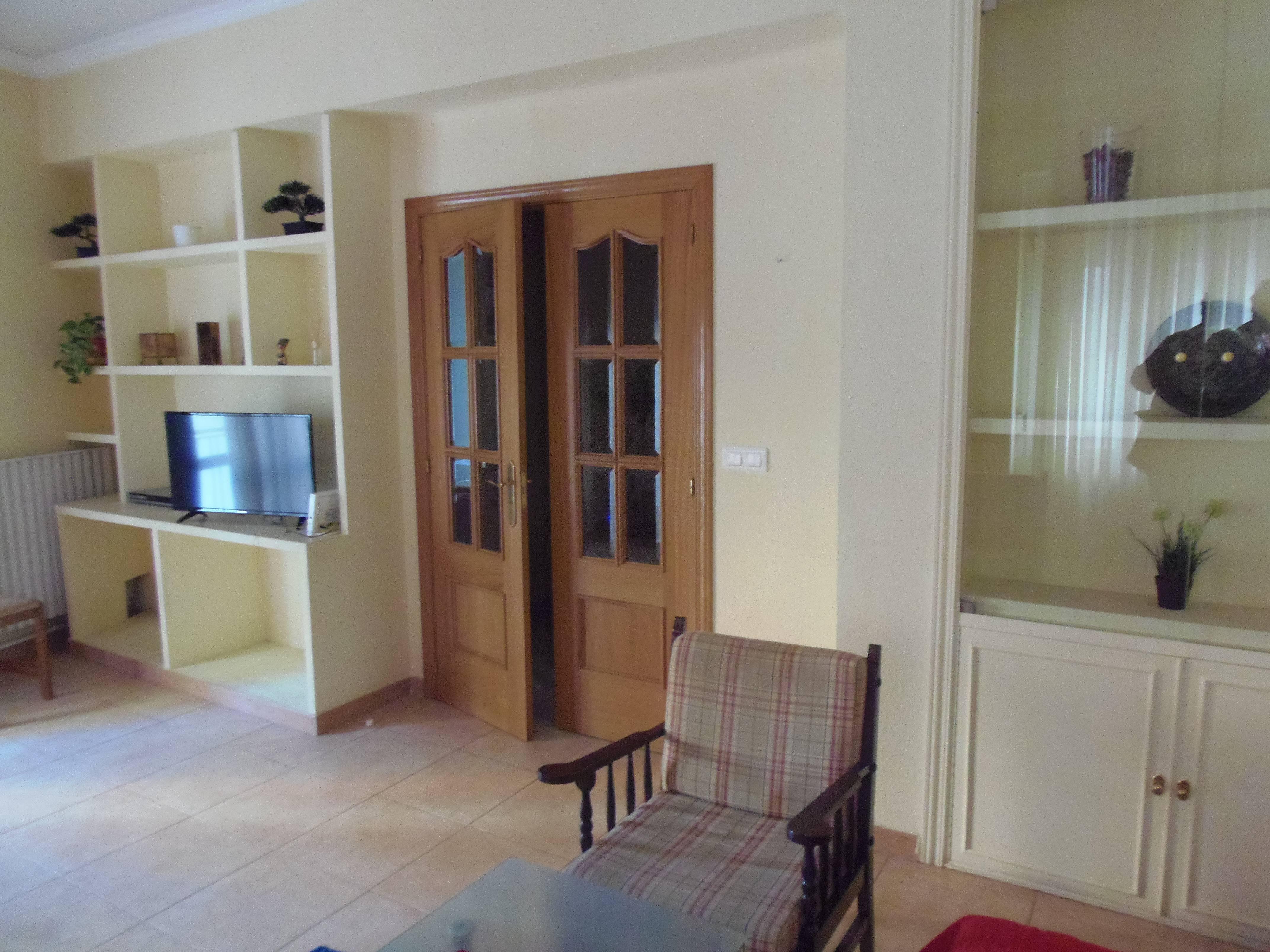 Apartamento en alquiler en salamanca centro salamanca salamanca ruta v a de la plata - Apartamentos en salamanca ...