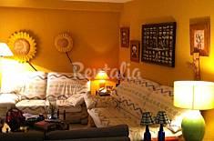 Ático duplex 4 dormitorios a Puerto de Jávea Alicante