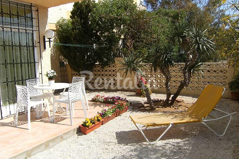 Alquiler vacaciones apartamentos y casas rurales en alicante comunidad valenciana - Alquiler casa rural alicante ...