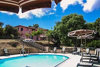 Appartamento per 4-5 persone a 750 m dalla spiaggia Livorno