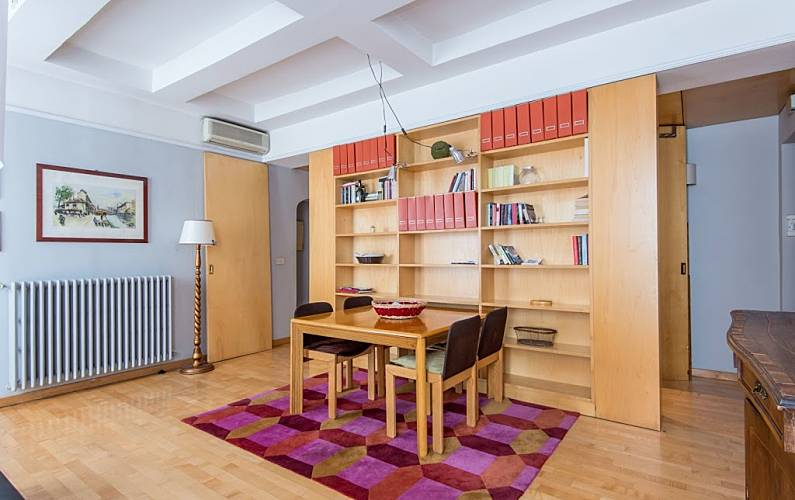 wohnung zur miete in rom stazione rom rom. Black Bedroom Furniture Sets. Home Design Ideas