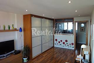 Apartamentos Platinum_Benidorm_Wifi_Garaje Alicante
