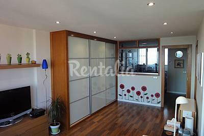 Apartamentos Platinum_Benidorm_Wifi_Parking Alicante
