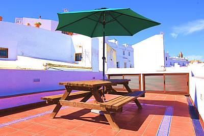 La Casita Apartamento en Vejer de la Frontera Cádiz