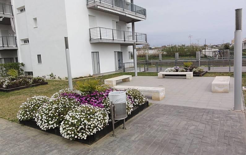 Very Garden Málaga Torrox Apartment - Garden