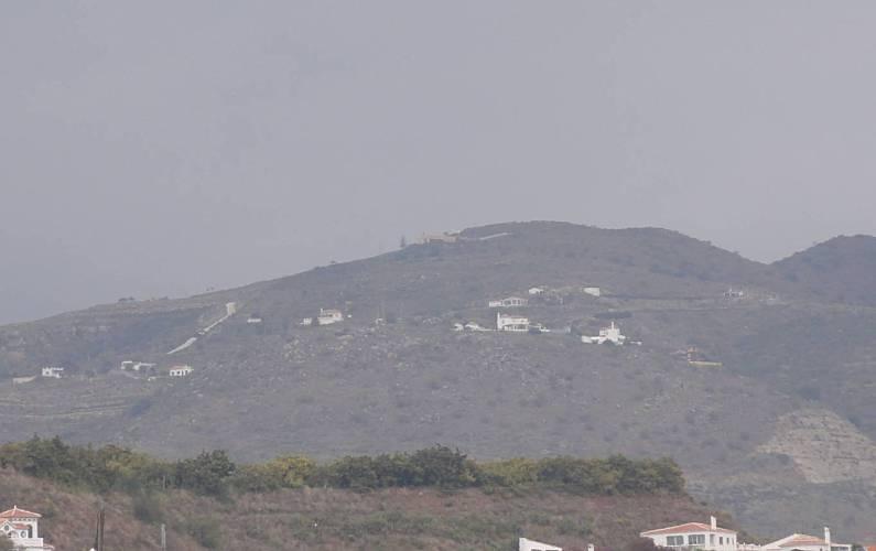 Very Views from the house Málaga Torrox Apartment - Views from the house