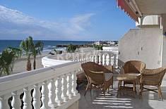 Apartamento en alquiler en 1ª línea de playa Castellón