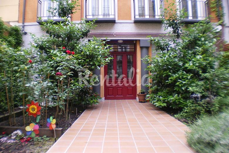 VT -740 Apartment for rent in the centre of Madrid Madrid