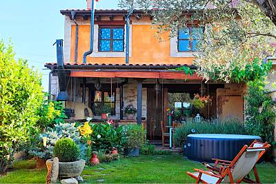 Espaciosa casa en Chozas de Abajo León