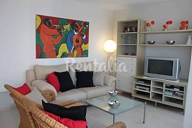 Calpe Salón Alicante Calpe/Calp Apartamento